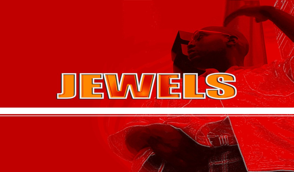 "Priceless Music: Home of DJ Jewels ""Baby"""